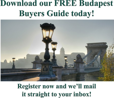 Budapest & Hungary property buyers guide
